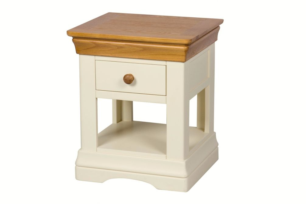 Small Oak Cabinets