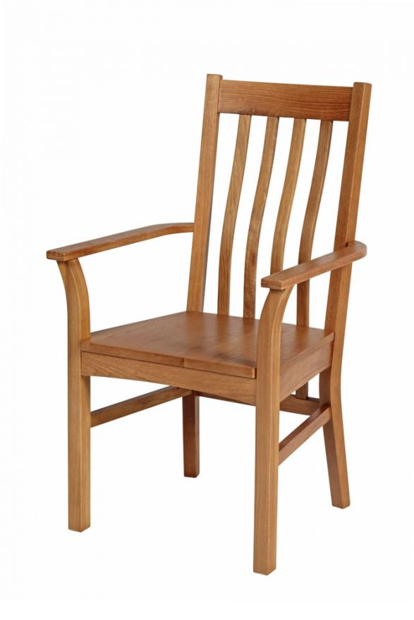Carver Dining Chairs