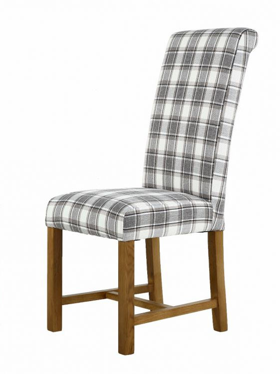 Fabric Dining Chairs