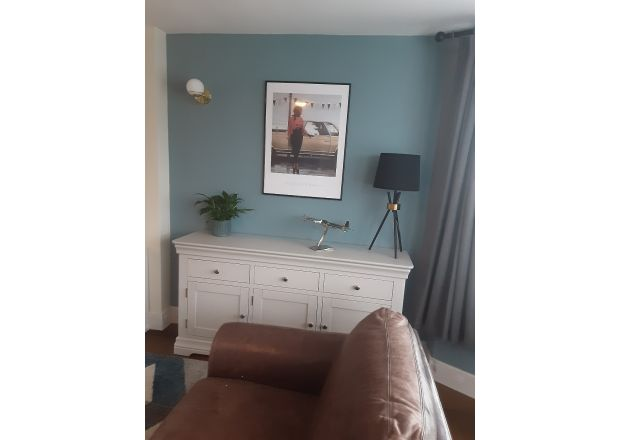 Toulouse Grey Painted Large 160cm Sideboard customer photo