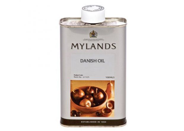 Mylands Light Brown Furniture Wax 400gm - Lowest Price Deal