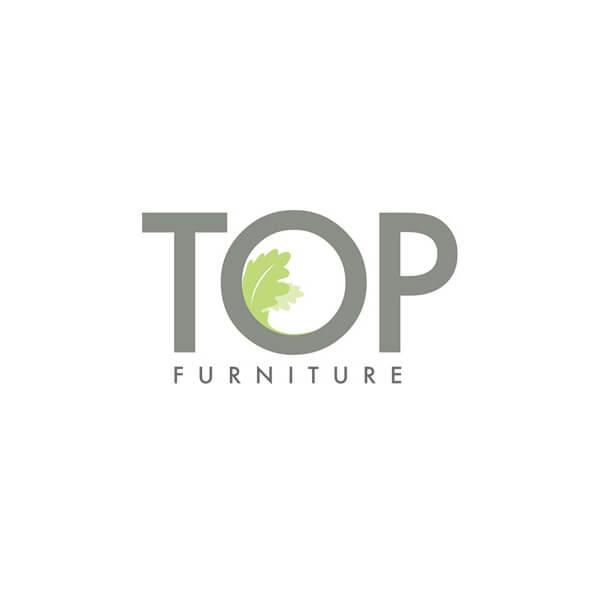 Cambridge 80cm Oak Table 2 Churchill Brown Leather Chair Set