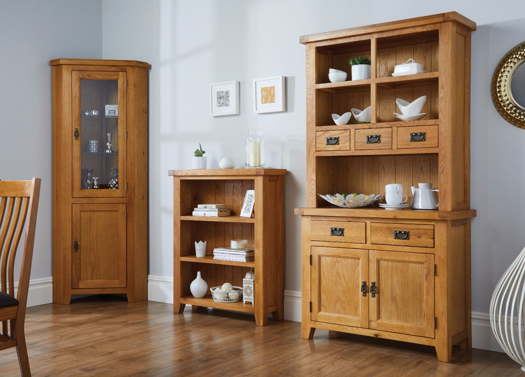 small buffet hutch oak display cabinet from top furniture rh topfurniture co uk buffet and hutch furniture melbourne buffet and hutch furniture melbourne