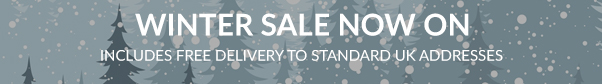 Winter Furniture Sale